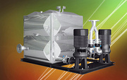 ADDW污水提升泵站