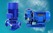 FL(W)G系列单级泵