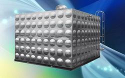 XMWS高效节能集中型水处理设备
