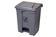 H0613 68L脚踏式垃圾桶