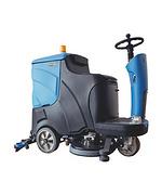 全自动驾驶式洗地机850BT