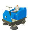 智能式扫地车1360