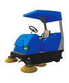 智能式扫地车1760