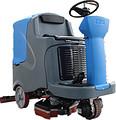 FR115-860全自动驾驶式洗地车