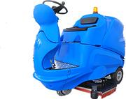 FR180-850驾驶式双刷洗地机