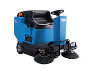 GTS1250高过滤驾驶式扫地车