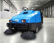 GTS1460重工扫地车