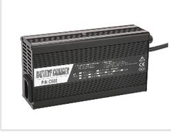 全硬件控制充电器C600