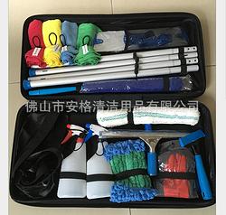 物业保洁多功能帆布包