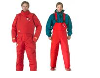 TST 防护服、防护裤