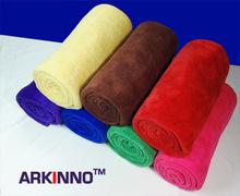 超细纤维纯棉吸水毛巾