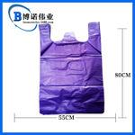 55*80cm环保购物塑料袋