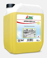 APESIN_KDR_food_10L 厨房清洁消毒液