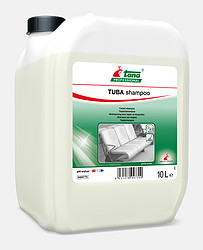kanister_tuba_shampoo_10L 地毯清洁剂