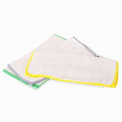 竹纤维清洁布