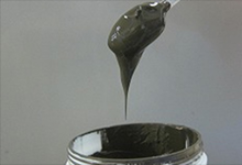 Gravure Offset印刷用纳米银浆