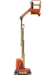 Toucan 桅柱式高空作业平台