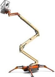 紧凑履带型臂式高空作业平台