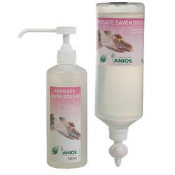 ANIOSAFE SAVON DOUX HF 护肤洗手液