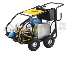FS15/27 EX工业级防爆型高压清洗机