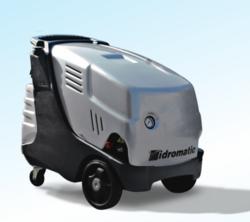 电加热高压蒸汽清洗机