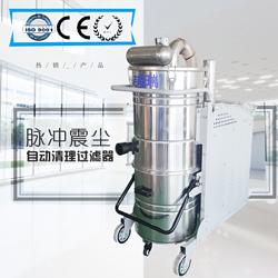 脉冲反吹清灰式工业吸尘器AM5510D