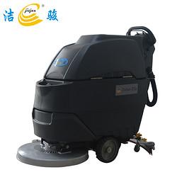 洁骏T3E洗地机