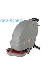 科的/kediGBZ-520BT自动洗地机,使用驱动行走电机