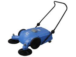 科的/kediGBZ-212手推式扫地机,可折式手柄设计