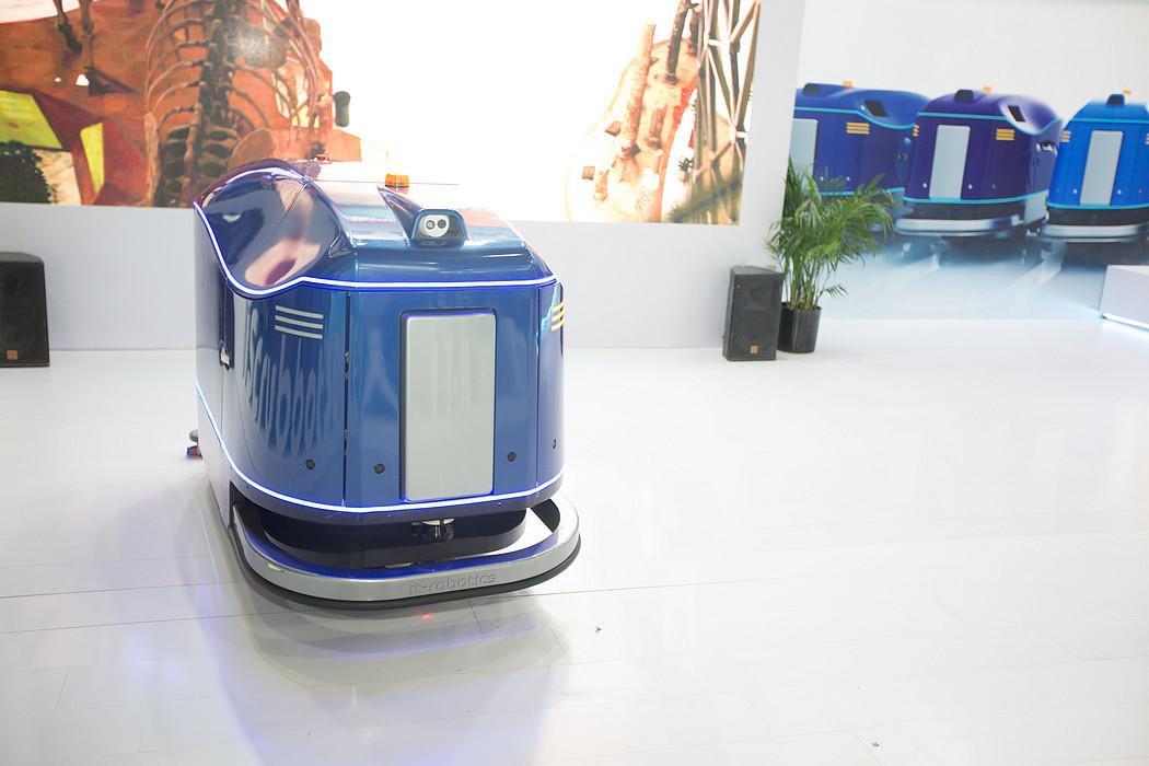 2017年上海国际清洁技术与设备博览会