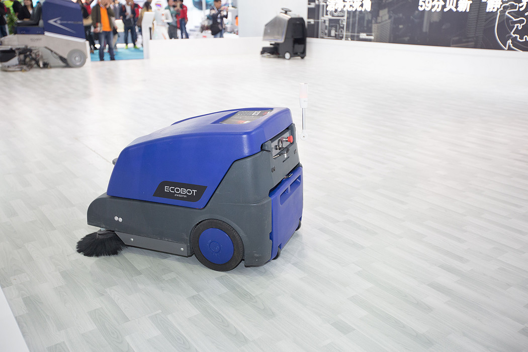 2017年上海国际清洁技术与设备博览会10