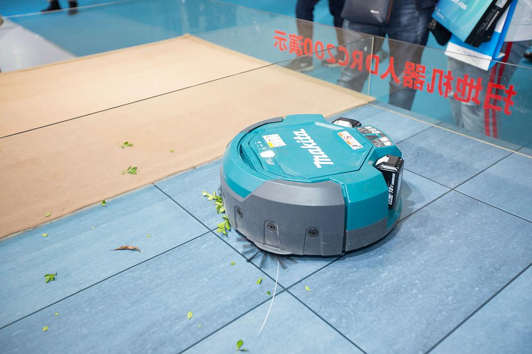 2017年上海国际清洁技术与设备博览会11
