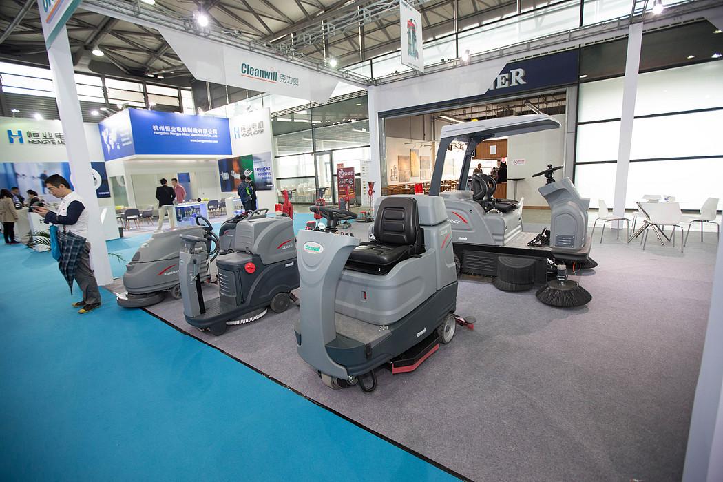2017年上海国际清洁技术与设备博览会02