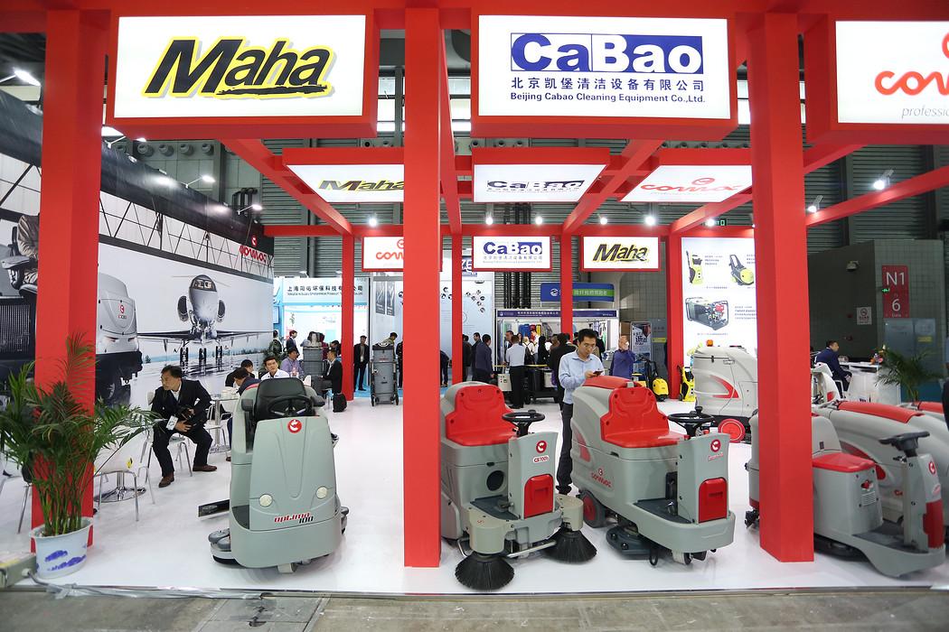 2017年上海国际清洁技术与设备博览会04