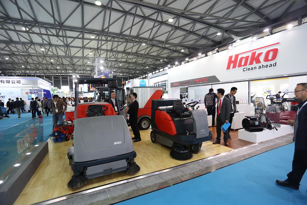 2017年上海国际清洁技术与设备博览会07
