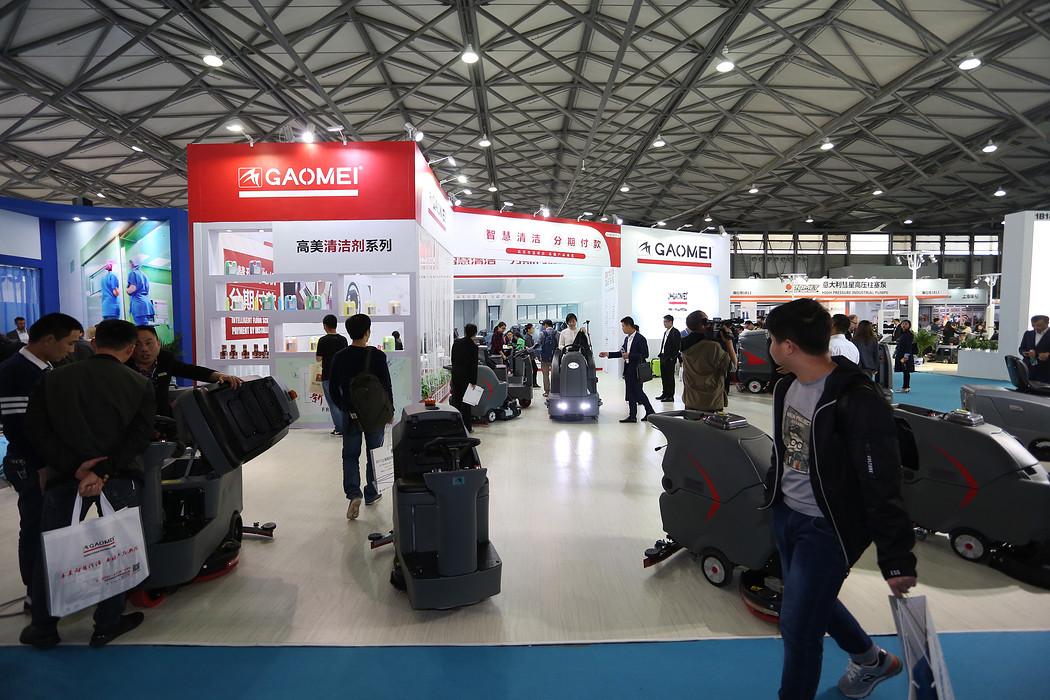 2017年上海国际清洁技术与设备博览会09