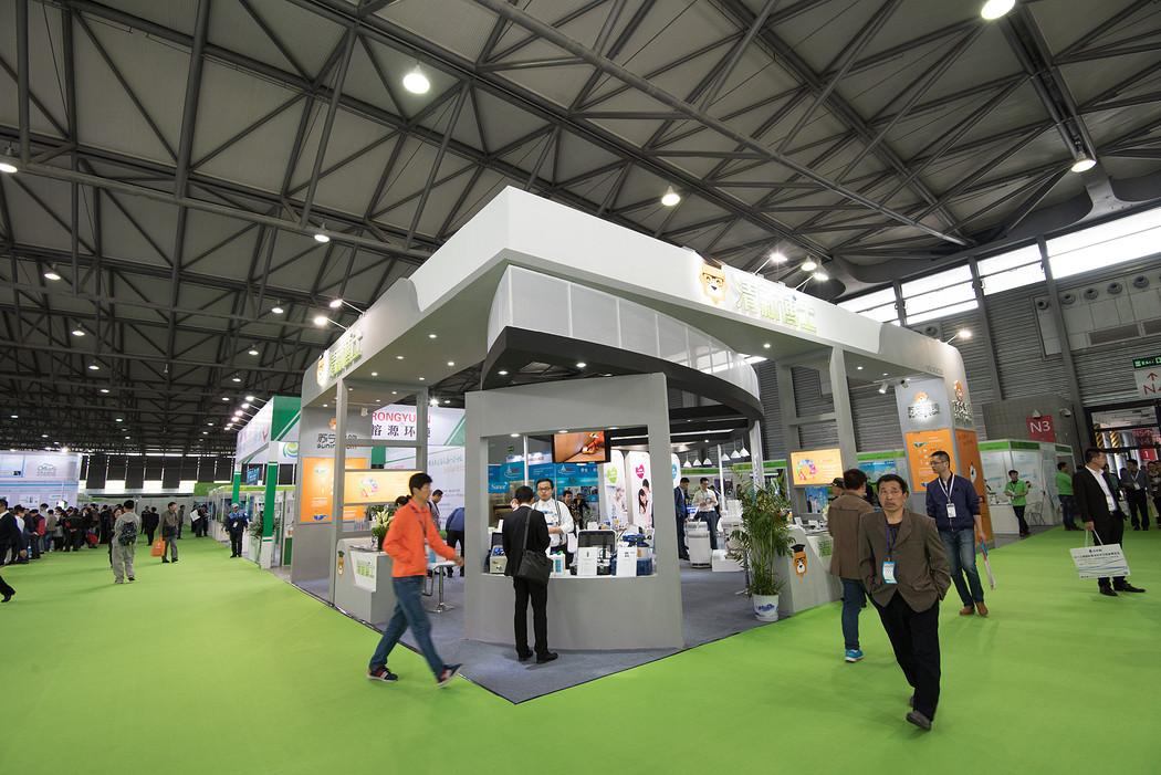 2017上海清洁展05