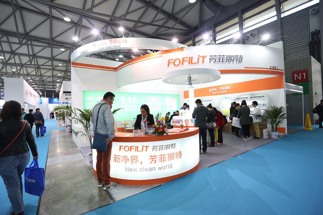 2017上海清洁展06