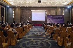 2017中国清洁(华北)清洁物业高峰论坛