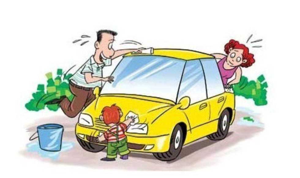 春季汽车养护知识