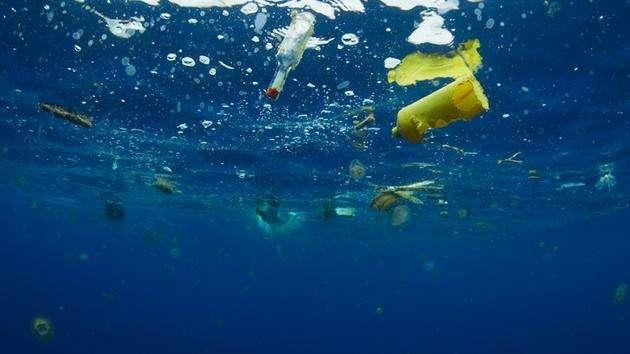 白色污染防治和海洋的生态安全逐渐建立起紧密的联系.