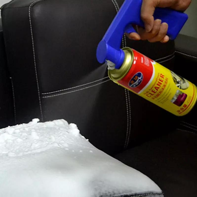 泡沫清洗剂