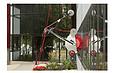 海特林高楼外墙清洗机器人迷你机