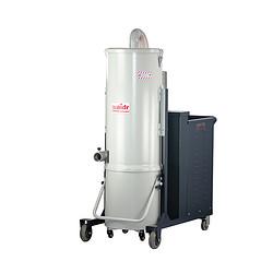 空压机脉冲反吹工业吸尘器 吸化工粉末专用