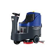 小型驾驶式洗地机FX-C70