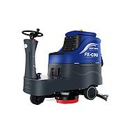 中型驾驶式洗地机FX-C90