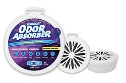EXODOR 甲醛异味根除剂