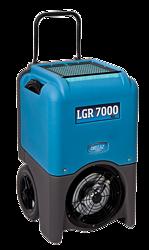 DRIEAZ® LGR 7000XLi 移动式除湿机