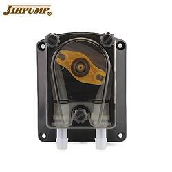 杰恒304K自动调料机调味料定量输送分配食品卫生级蠕动泵