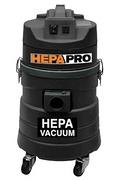 HEPAPro10 全过滤吸尘器